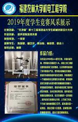 2019年度學生(sheng)競賽(sai)風采展示(shi)—...